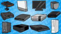 Consoles